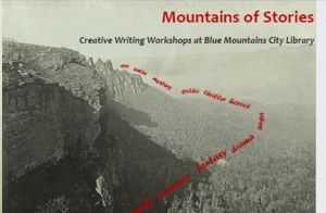 Mountains of Stories