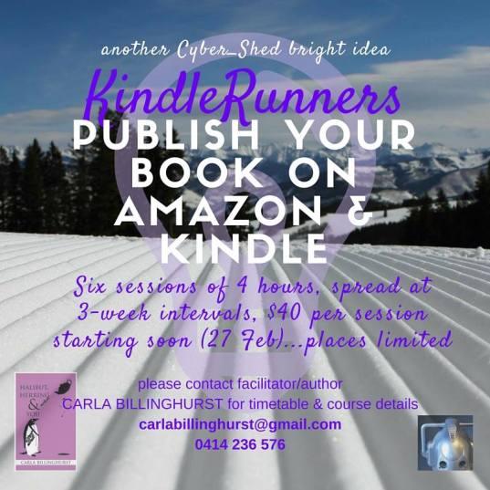 KindleRunners